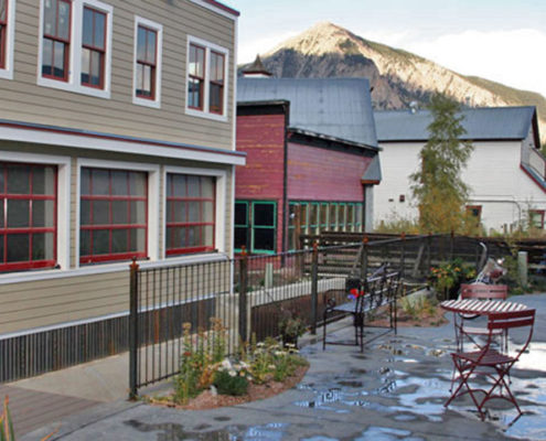 Penelopes – Crested-Butte-Commercial-Construction
